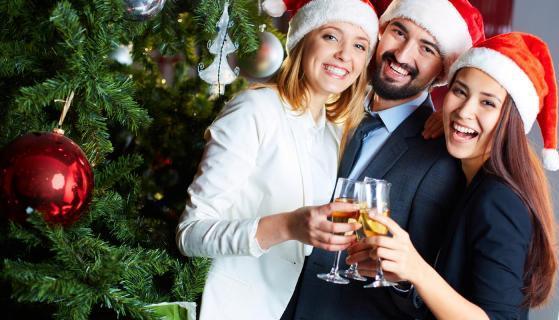 Fashion Tips for Christmas