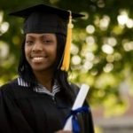 Perfect Graduation Hairstyles for Black Girls
