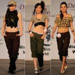 Hip Hop Dressing Style for Girls in Casual Occasion