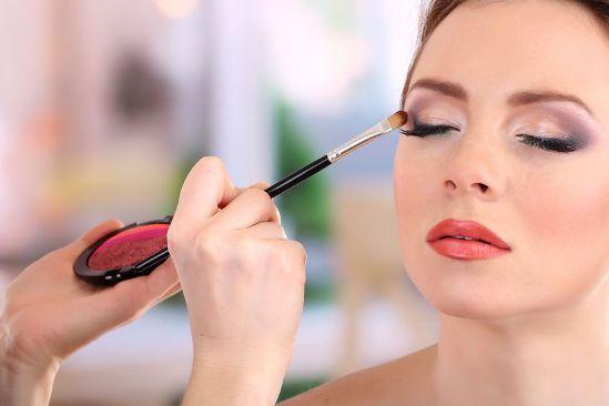 Makeup Professionally