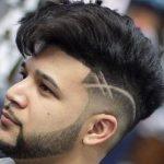 Choosing the haircut trend