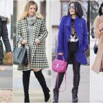 A Winter Coat for Your Body Shape