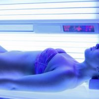 How to use tanning beds safely